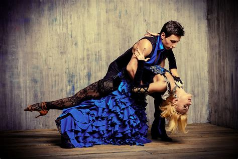 Dance Classes Ballroom Dance Styles That Are Perfect For