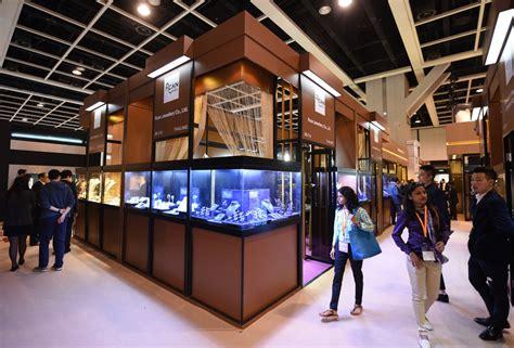 hktdc hong kong international jewellery show previous fair photo gallery