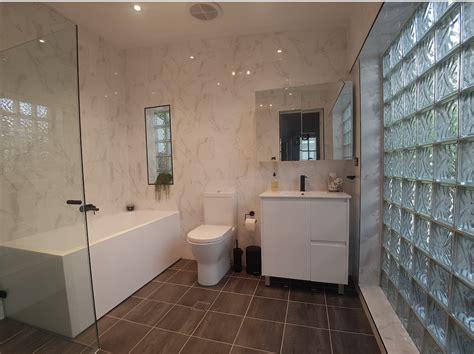 lukes bathroom ensuite renovation