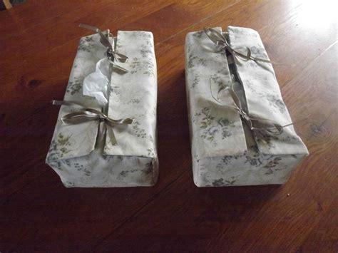 housses pour bo 238 tes de mouchoirs en papier breizh addict