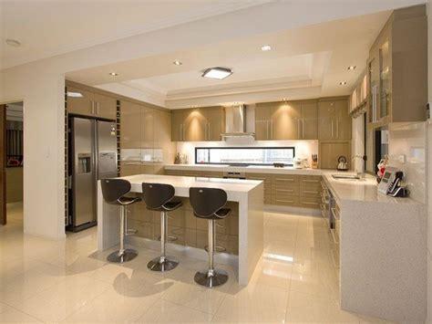 open concept kitchen designs  modern style   beautify  home homekitchens