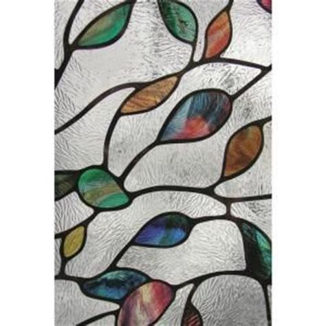 artscape new leaf decorative window 17 best images about window on white rice