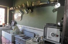 1940s kitchen cabinets warwickshire 1029 1930 s house with authentic furnishings 1029