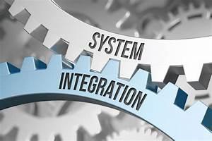 System, Integration