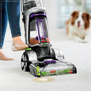 Where To Buy Bissell Proheat 2x Select Pet  U2022 Vacuumcleaness