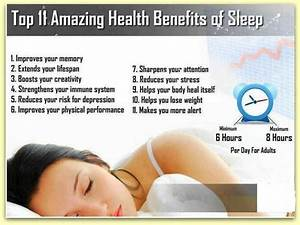 sleep your way to good health bullish on life With benefits of sleeping on your back