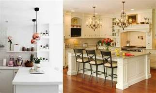 Small Kitchen And Dining Room Design Photo
