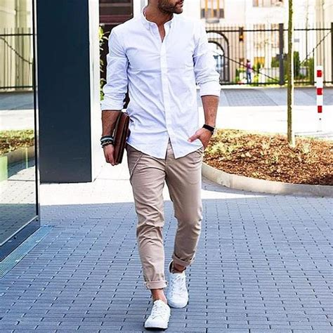 How To Wear Sneakers At Work u2013 LIFESTYLE BY PS