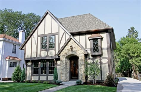fresh american style home what s that house a guide to tudor homes porch advice