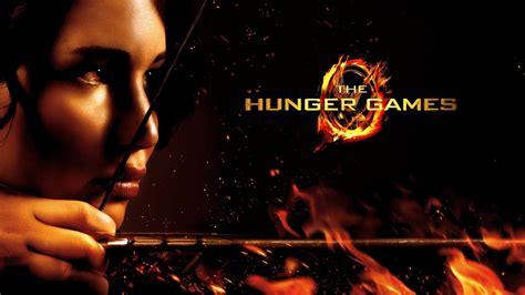 hunger games  backdrops