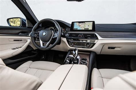 bmw inside 2017 2017 bmw 530i review long term update 4