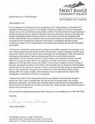 Letter Of Recommendation Vanessa R Morton R N Nurse Reference Letter Reference Letters LiveCareer Letter Of Recommendation For Nursing Job Free Cover Letter Nurse Recommendation Letter Sample Letter With Lucy Jordan