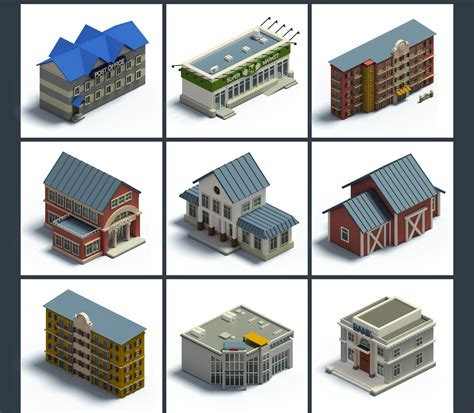mapita isometric  map builder