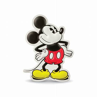 Disney Stickers Luggage Tourister American Classic Mickey