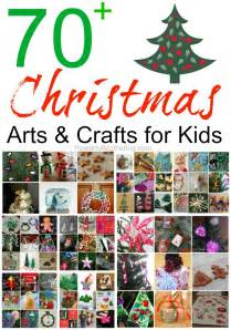 Kids Christmas Arts and Crafts