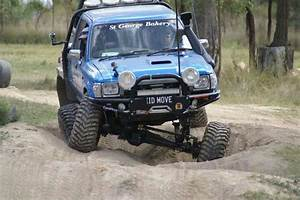 Toyota Hilux 4x4 Extreme off road   off road - camping ...