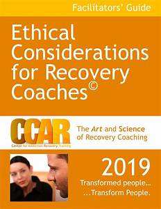 Ethical Considerations Tot Manuals