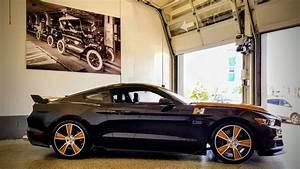 Mustang HURST @ Uxbridge Ford Uxbridge Ford Dealer ON.