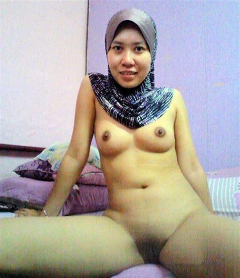Jilbab Aceh Bugil