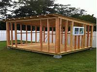 building plans for sheds Do It Yourself Storage Shed Plans Storage Shed Designs ...