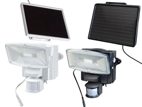 led solar strahler brennenstuhl solar led strahler sol 80 plus ip44 mit infrarot bewegungsmelder lidl de