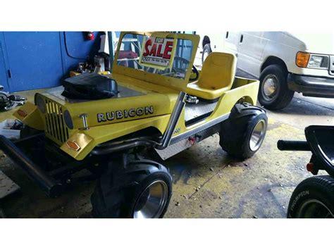 jeep wrangler kit car  sale classiccarscom cc