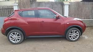 Nissan Juke Rouge : nissan juke rouge djibouti ~ Melissatoandfro.com Idées de Décoration