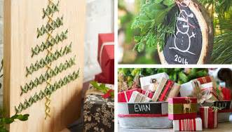 personalized kitchen items diy christmas decorations