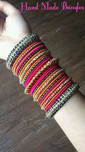 Beautiful Hands With Bangles For Facebook Cover