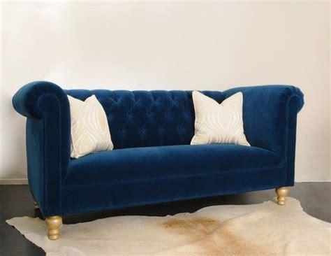 tufted velvet loveseat 17 best images about tufted velvet sofas on