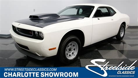 2009 Dodge Challenger Drag Pak For Sale #49006