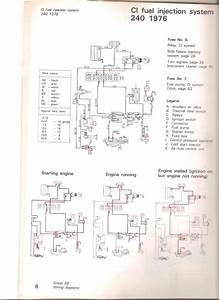1976 245dl Fuel Pump Relay - Volvo Forums