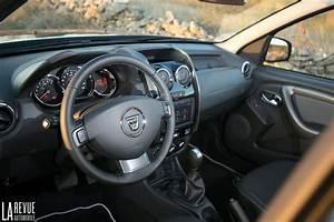 Dacia Duster Lauréate Plus 2017 : dacia duster dacia duster 2017 toujours le meilleur prix du march ~ Gottalentnigeria.com Avis de Voitures