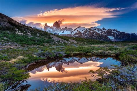 Top 10 Things You Should See And Do In Patagonia Argentina