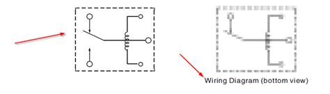 Relay What These Symbols Connectors Stand For