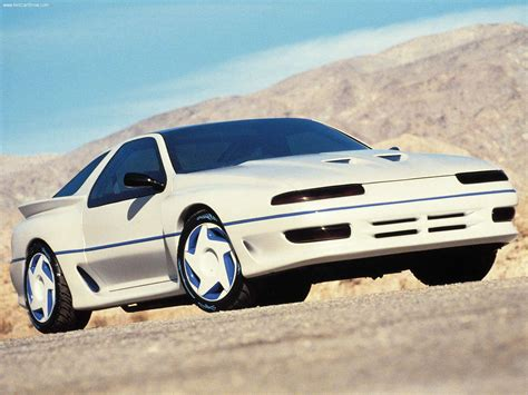 1990 Dodge Charger by Dodge Wallpapers Dodge Daytona Rt Concept 1990