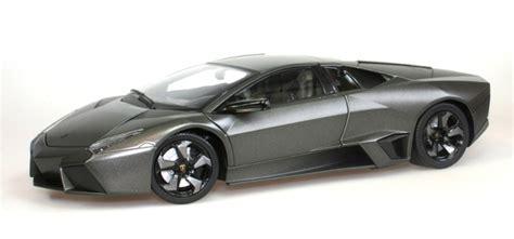 Mondo Lamborghini Reventon Grey - review, compare prices ...