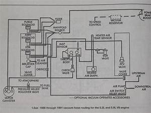 2002 Dodge Ram Slt 4 7l Engine Emission Diagram