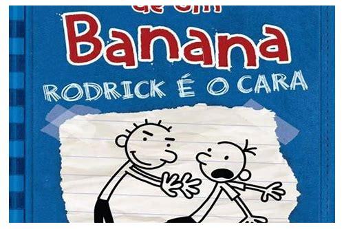 diario de um banana baixar livro completo