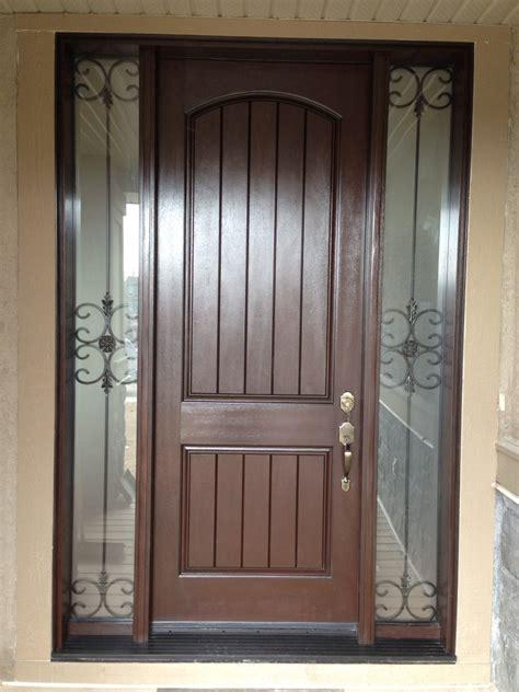 fiberglass entry doors fiberglass entry doors calgary vinyl window pro