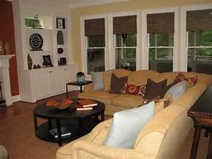 Residential, Living, Room