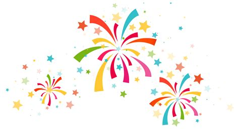 Confetti Decoration Png Clipart Image Gallery