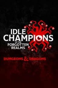 Idle Champions of the Forgotten Realms Cheats and Codes on ...