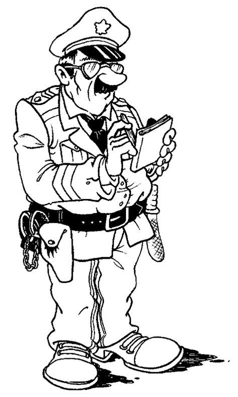 chambre en anglais coloriage metiers policiers à colorier allofamille
