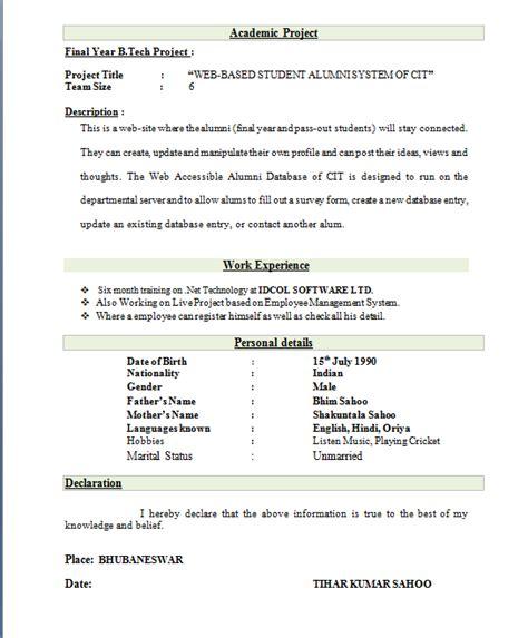 doc 545659 best resume format for teachers template