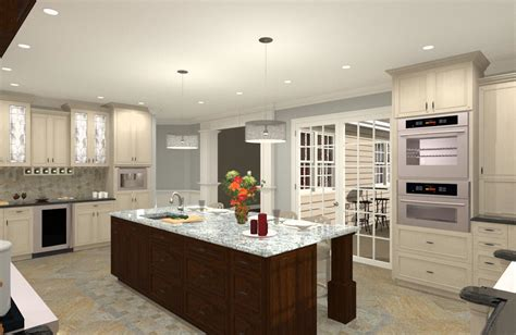 new build kitchen designs gourmet kitchen addition design in monmouth county nj 3474