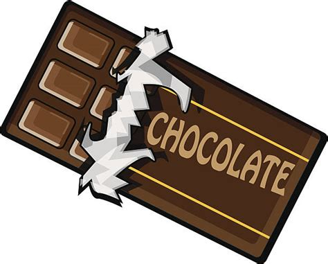 Bar Clipart Chocolate Bar Clip Vector Images Illustrations Istock