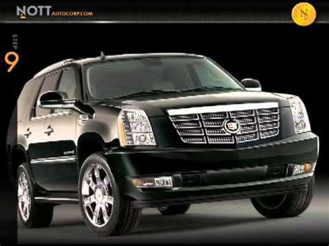Nott Autocorp's New And Used Luxury Import Canada Usa Car