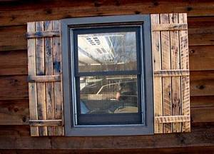 63 best rustic exterior shutters images on pinterest With barn wood window shutters