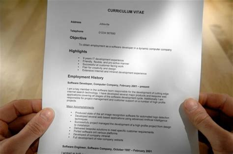 How To Review Your Resume by Ayc Launches Resume Review And Editing Service News